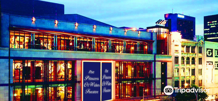 Princess of Wales Theatre2