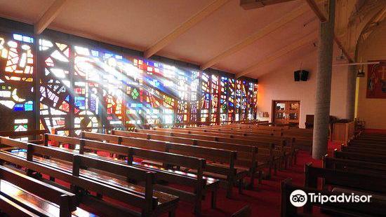 St Michaels Catholic Church