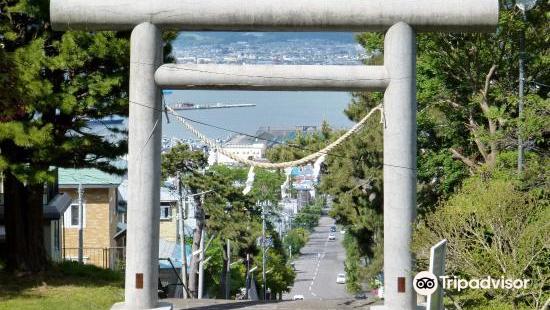 Yamanoue Daijingu Shrine