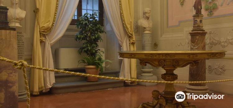 Museo Opificio delle Pietre Dure3