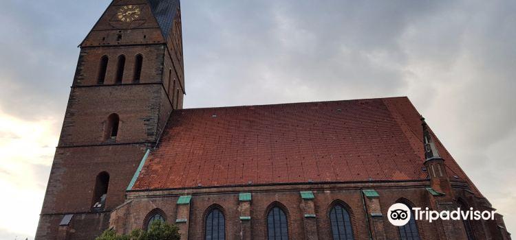The Kreuzkirche church3