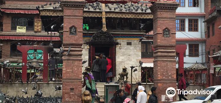 Mahendreswor Mandir Temple3