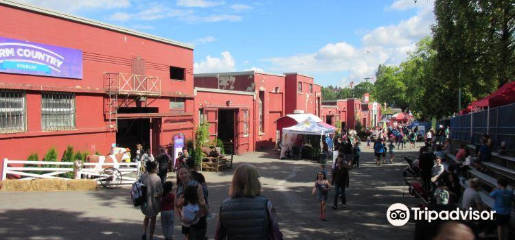 Markham Fair Grounds2