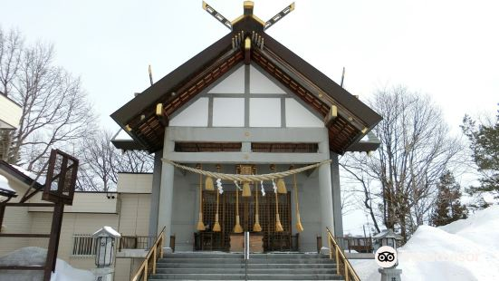 Nishioka Hachimangu Shrine