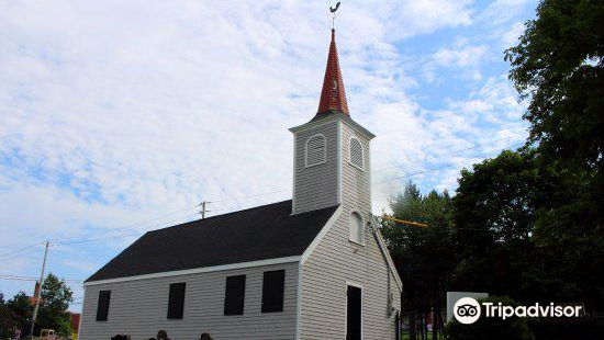 The Little Dutch Church