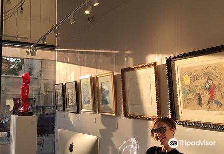Altmans Gallery