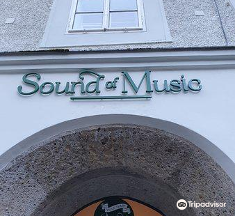 Sound of Music World