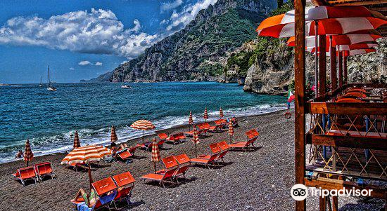 Bagni d'Arienzo Beach Club