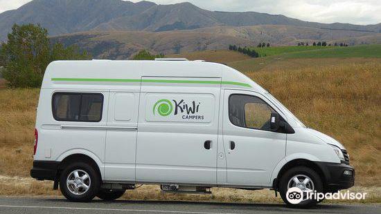 Kiwi Campers