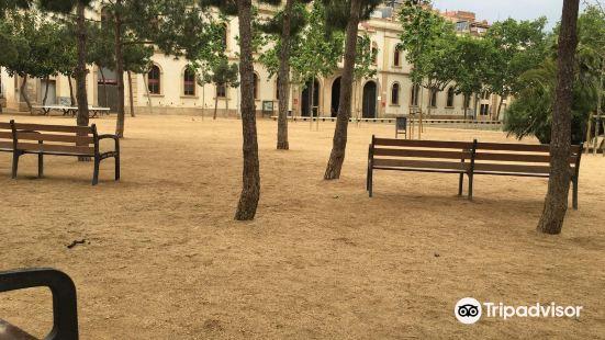Jardines del Princep de Girona