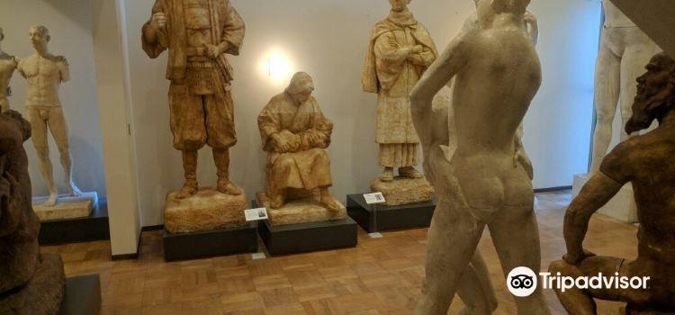 本鄉新紀念雕刻美術館2