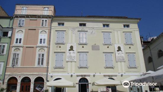 Giuseppe Tartini Memorial Room