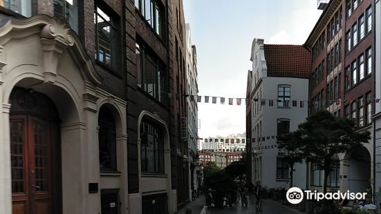 Galerie Deichstraße