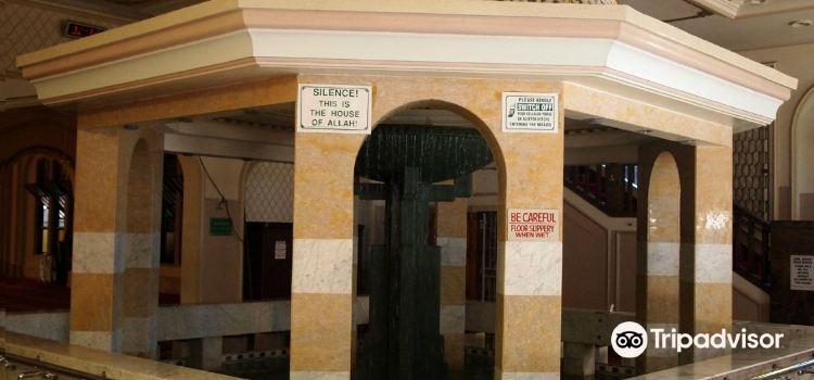 West Street Mosque2