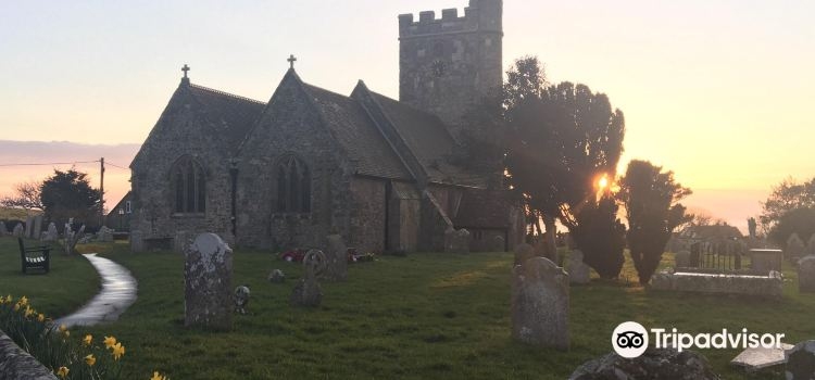 St Andrews Church1