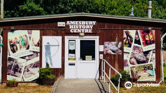 Amesbury Museum & Heritage Centre