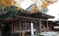 Buzoji Temple-筑紫野市