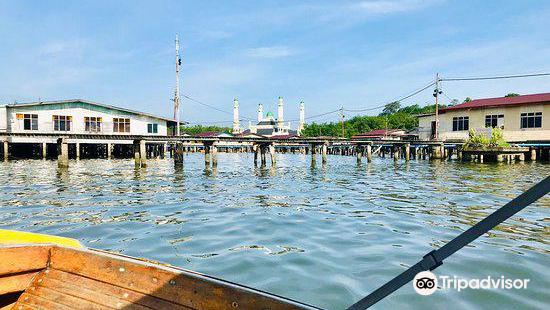 Brunei River