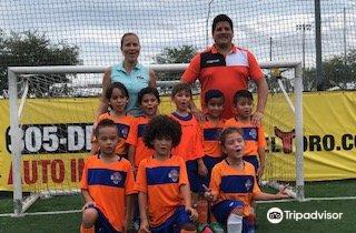 La Caimanera Soccer Fields1