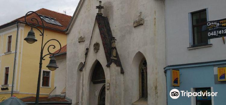 Church of St. Elizabeth (Spitalsky)2