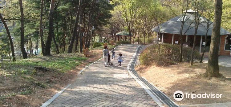 Cheongju Zoo 청주동물원2