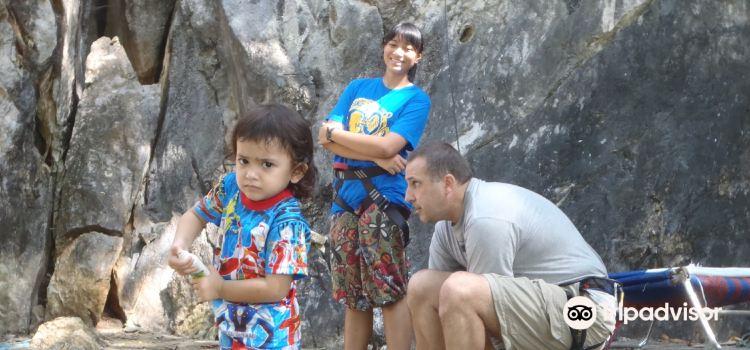 Boomerang Rock Climbing and Adventure Park2