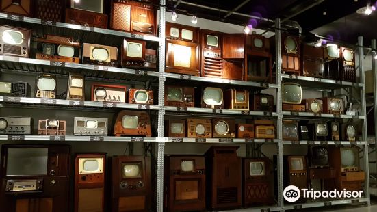 MZTV Museum of Television