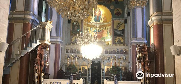 Agia Napa Cathedral3