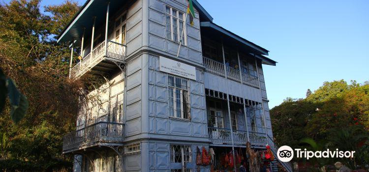 Casa do Ferro (House of Iron)3