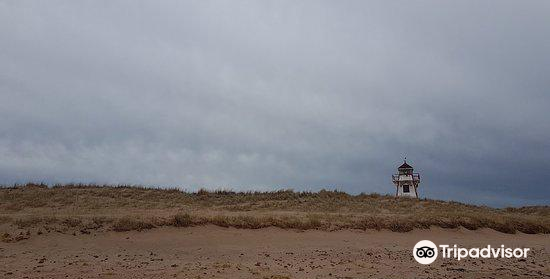 Covehead Harbour Lighthouse