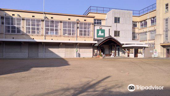 京都市學校曆史博物館