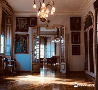 博斯基斯蒂法諾故居博物館