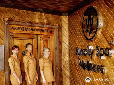 Suncity Spa & Wellness