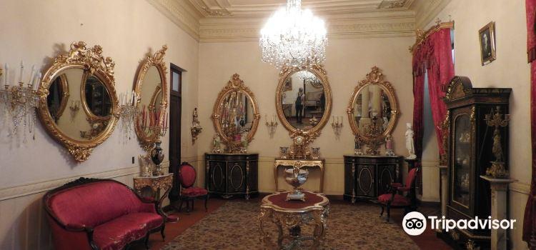 The Alfredo Gutierrez Valenzuela Museum2