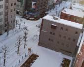 札幌高級酒店