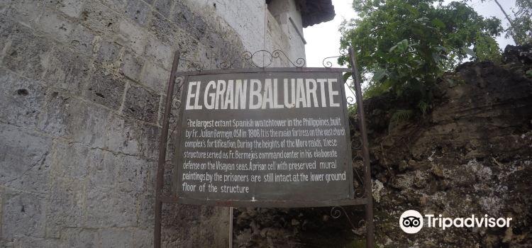 Watchtower Ruins1