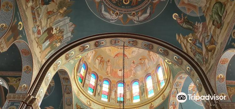 Holy Cathedral of Virgin Mary Pantanassis3