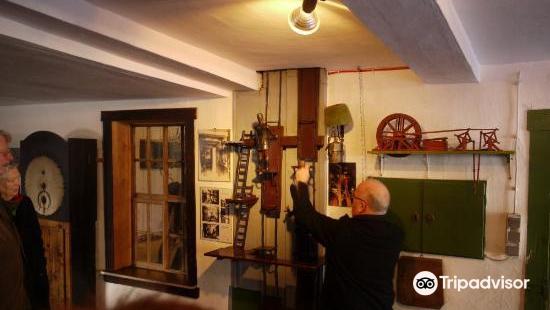 Bergwerksmuseum Grube Samson