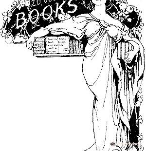 尼斯英美圖書館