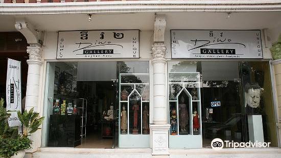 Diwo Gallery