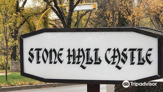 Stone Hall Castle