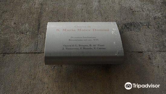 Chiesa Santa Maria Mater Domini