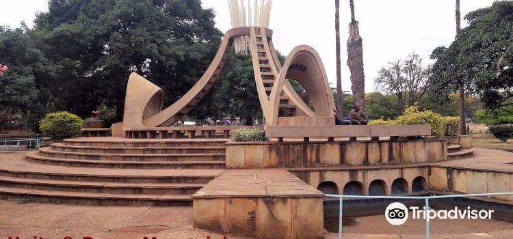 奈洛比大學2