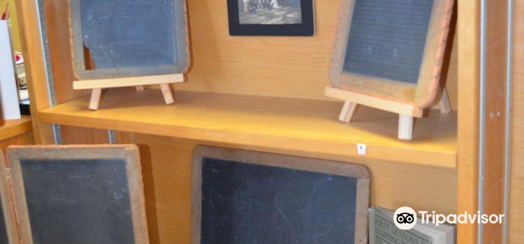 Frontenac County Schools Museum1