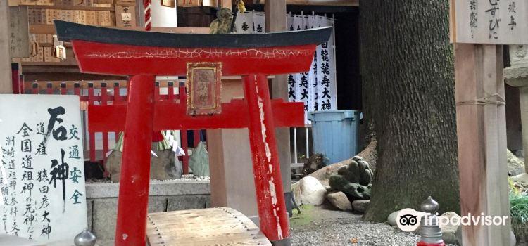 洲崎神社3