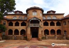 Foumban Royal Palace & Museum-丰班