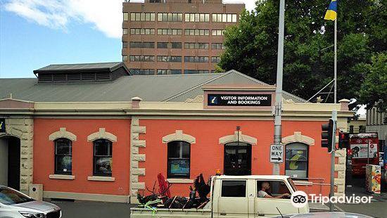 Tasmanian Travel & Information Centre