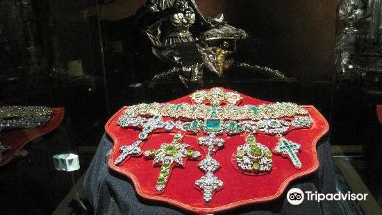 Museum of the Treasure of San Gennaro