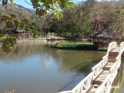 Lower Magat Eco Tourism Park