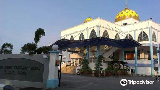 Masjid Kg Bubul